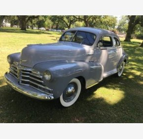 1948 Chevrolet Stylemaster for sale 100883760