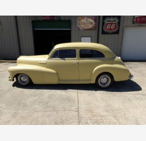 1948 Chevrolet Stylemaster for sale 101126768