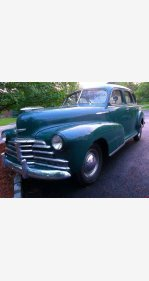 1948 Chevrolet Stylemaster for sale 101185495