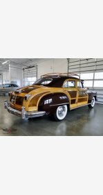 1948 Chrysler Town & Country for sale 101359922