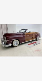 1948 Chrysler Town & Country for sale 101393946