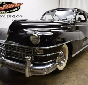 1948 Chrysler Windsor for sale 101425941