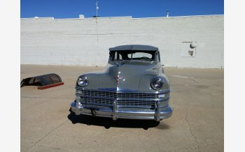 1948 Chrysler Windsor for sale 101261301