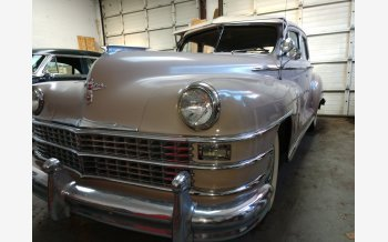 1948 Chrysler Windsor for sale 101287335