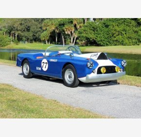 1948 Crosley Custom for sale 101315040