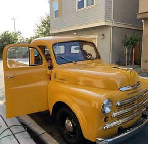 1948 Dodge B Series for sale 101325481