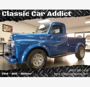 1948 Dodge B Series for sale 101470463
