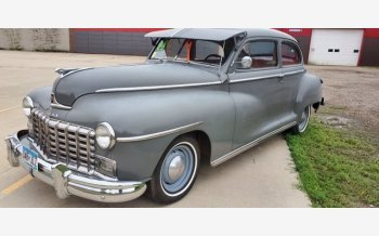1948 Dodge Other Dodge Models for sale 101344048