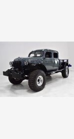 1948 Dodge Power Wagon for sale 101250688