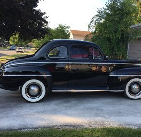 1948 Ford Deluxe for sale 100772075