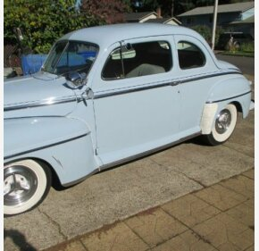1948 Ford Deluxe for sale 101250862