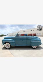 1948 Ford Deluxe for sale 101331675