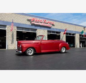 1948 Ford Deluxe for sale 101336534