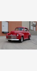 1948 Ford Deluxe for sale 101405678
