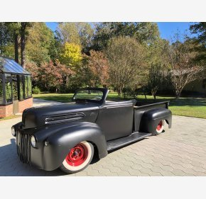 1948 Ford F1 for sale 101053273