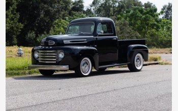1948 Ford F1 for sale 101393269