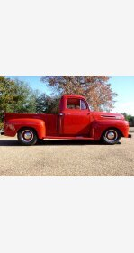 1948 Ford F1 for sale 101403507