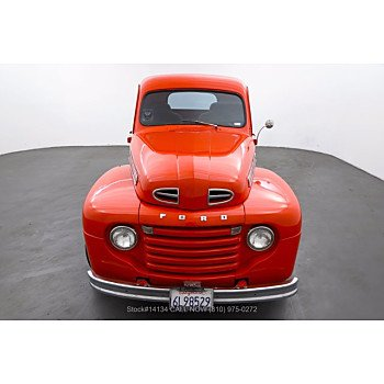 1948 Ford F1 for sale 101562635