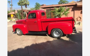 1948 Ford F1 for sale 101571046