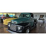 1948 Ford F1 for sale 101611131