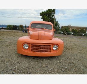 1948 Ford F1 for sale 101201126
