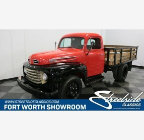 1948 Ford F4 for sale 101211240