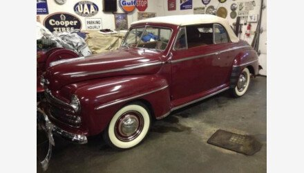 1948 Ford Other Ford Models for sale 101001645