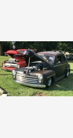 1948 Ford Other Ford Models for sale 101300567
