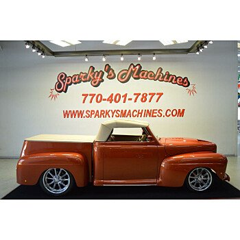 1948 Ford Other Ford Models for sale 101402115