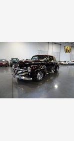 1948 Ford Super Deluxe for sale 101020808