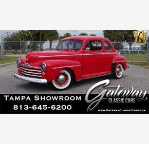 1948 Ford Super Deluxe Classics for Sale - Classics on