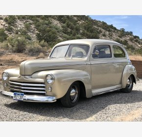 1948 Ford Super Deluxe for sale 101221972