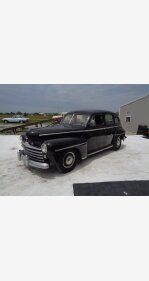 1948 Ford Super Deluxe for sale 101344880