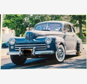 1948 Ford Super Deluxe for sale 101210999