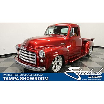 1948 GMC Pickup for sale 101397973