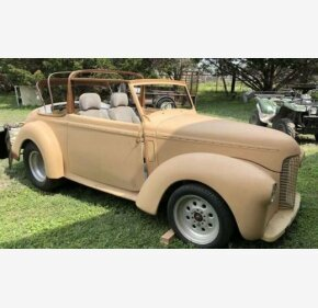 1948 Hillman Minx for sale 101148060