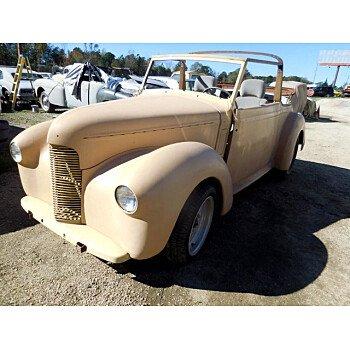 1948 Hillman Minx for sale 101474548