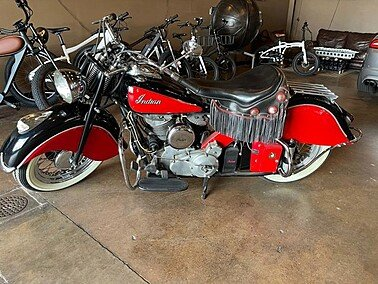 1948 Indian Chief for sale 201152332