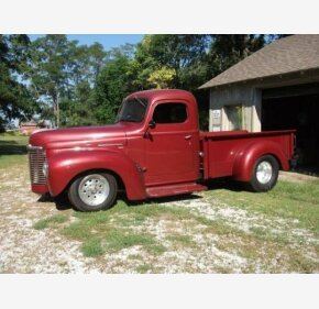 1948 International Harvester Pickup for sale 101211590