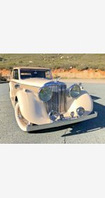 1948 Jaguar Mark IV for sale 101175712