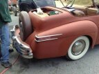 1948 Lincoln Continental for sale 100997666