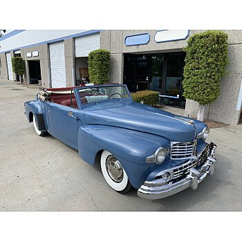1948 Lincoln Continental for sale 101144813
