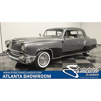 1948 Lincoln Continental for sale 101576554