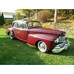 1948 Lincoln Continental for sale 101583001