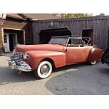 1948 Lincoln Continental for sale 101583017