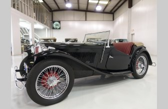 1948 MG TC for sale 101207960