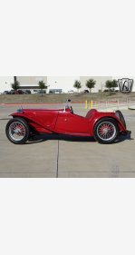 1948 MG TC for sale 101297614
