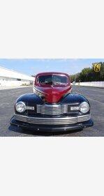 1948 Nash Ambassador for sale 101093200