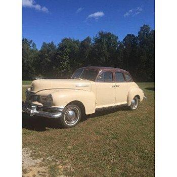 1948 Nash Ambassador for sale 101123034