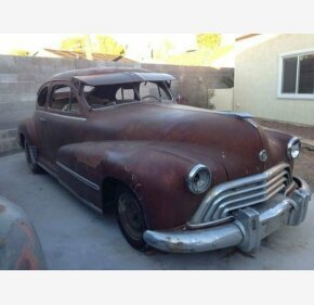 1948 Oldsmobile Ninety-Eight for sale 100823643